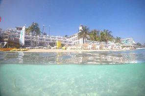 Ocho Rios Jamaica hotels all inclusive: Beaches by Sandals
