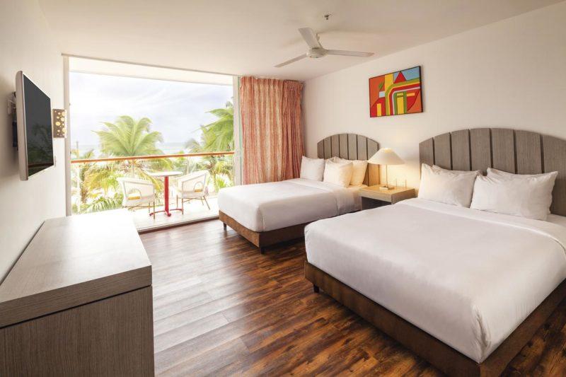 hotéis em San Andres: decameron isleno