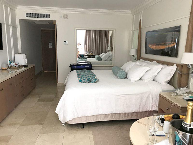 Resorts all inclusive Jamaica: nosso quarto