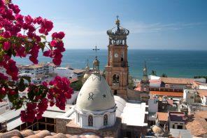 O novo México: Riviera Nayarit e Puerto Vallarta