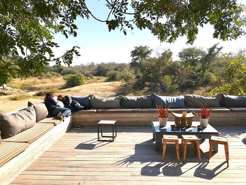 Thornybush Lodge