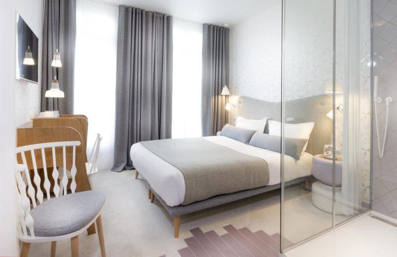 Melhores hotéis em Paris para família