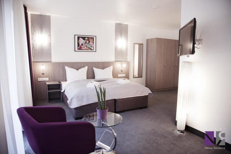 Melhores hotéis em Berlim