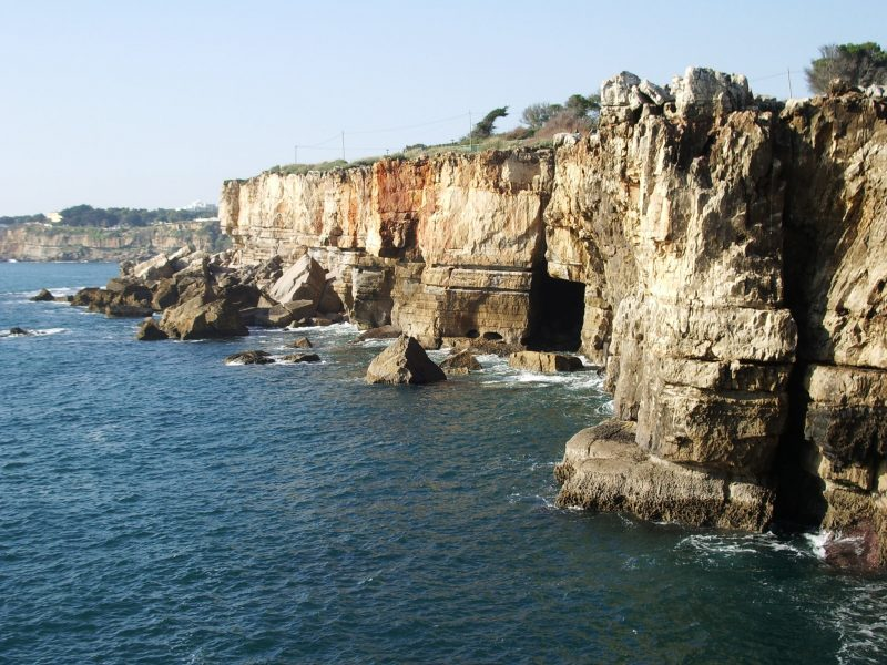 Boca do Inferno - Cascais