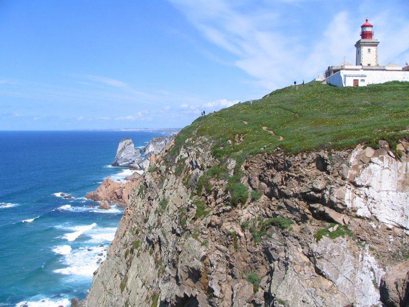 O que conhecer em Portugal: Cabo da Roca - Sintra