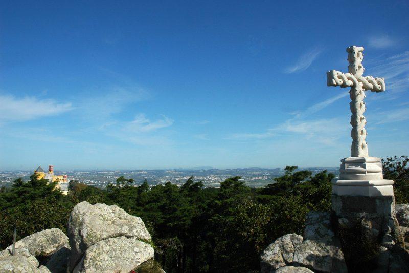 Cruz Alta - Sintra