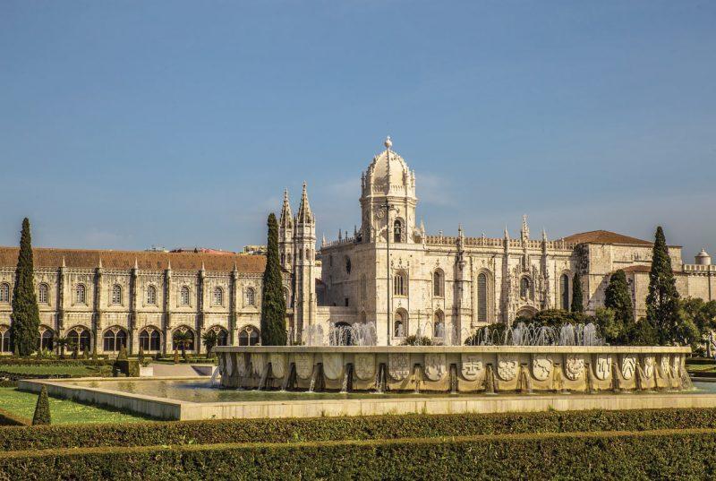 Dicas de Lisboa: Mosteiro dos Jerônimos em Belém