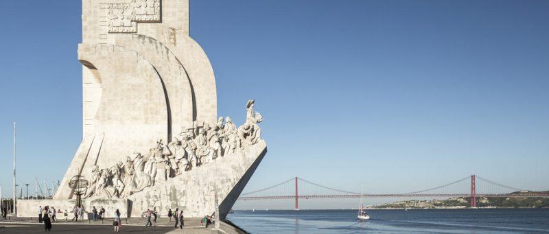 Roteiro 10 dias em Portugal: Padrão do Descobrimento em Belém - Lisboa