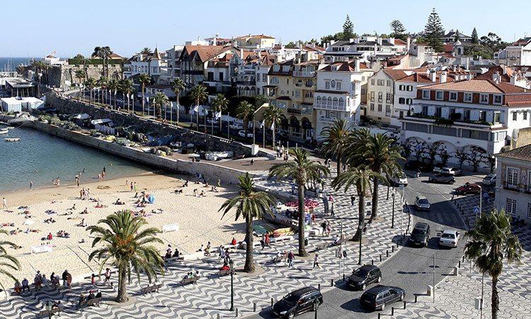 Roteiro 10 dias em Portugal: o centro de Cascais