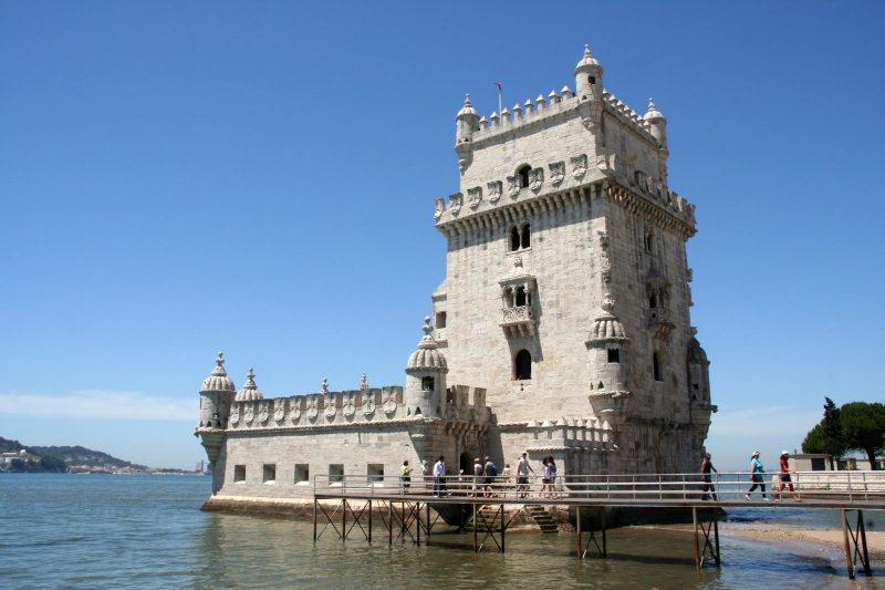 O que fazer em Belém: A histórica Torre de Belém
