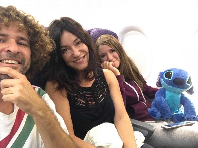 Dicas California: a gente no da Copa Airlines Rio-Panamá-Los Angeles