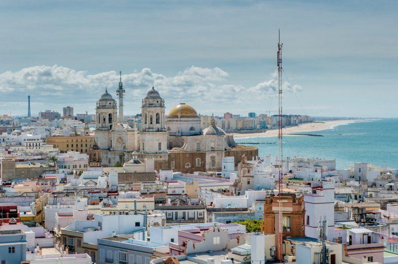 Dicas de Cádiz