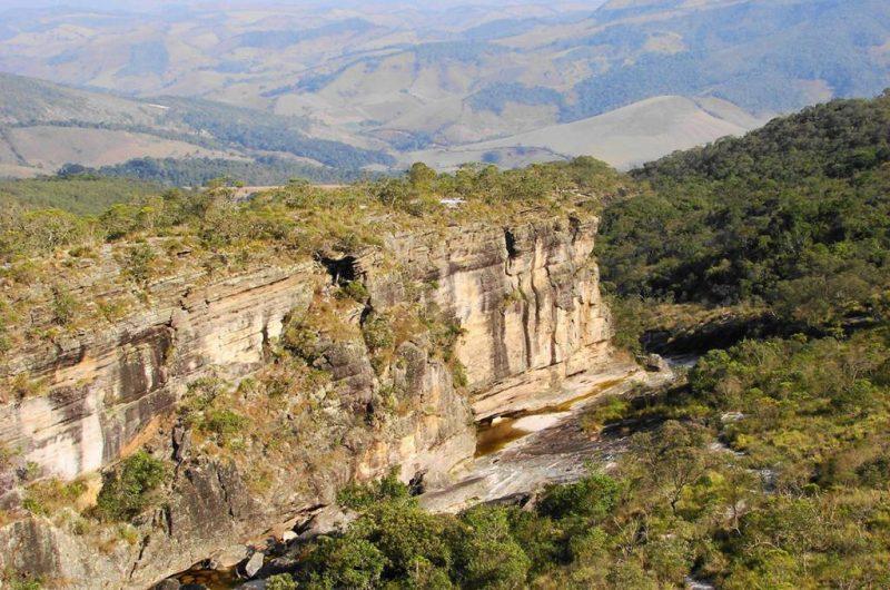 Ibitipoca Minas Gerais