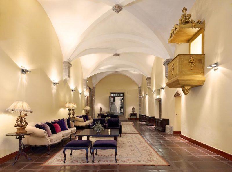 Melhores hotéis de Évora