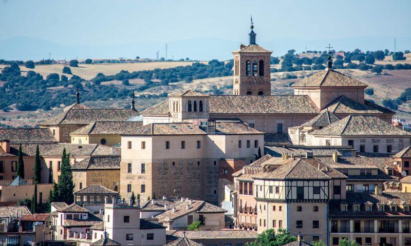 O que fazer em Toledo