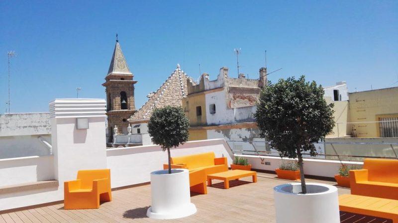 Onde ficar em Cádiz