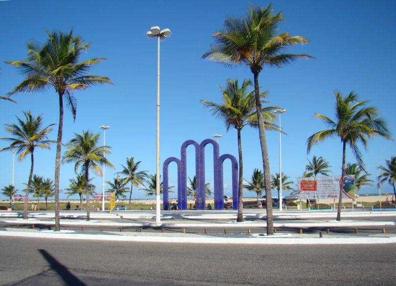 Orla de Aracaju