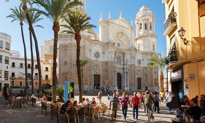 Roteiro Espanha Portugal