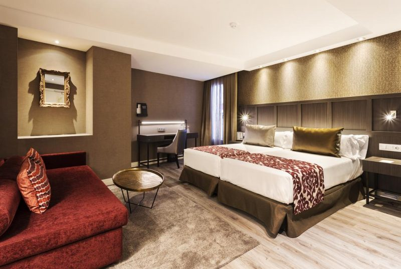 Hotel Catalonia em Ronda