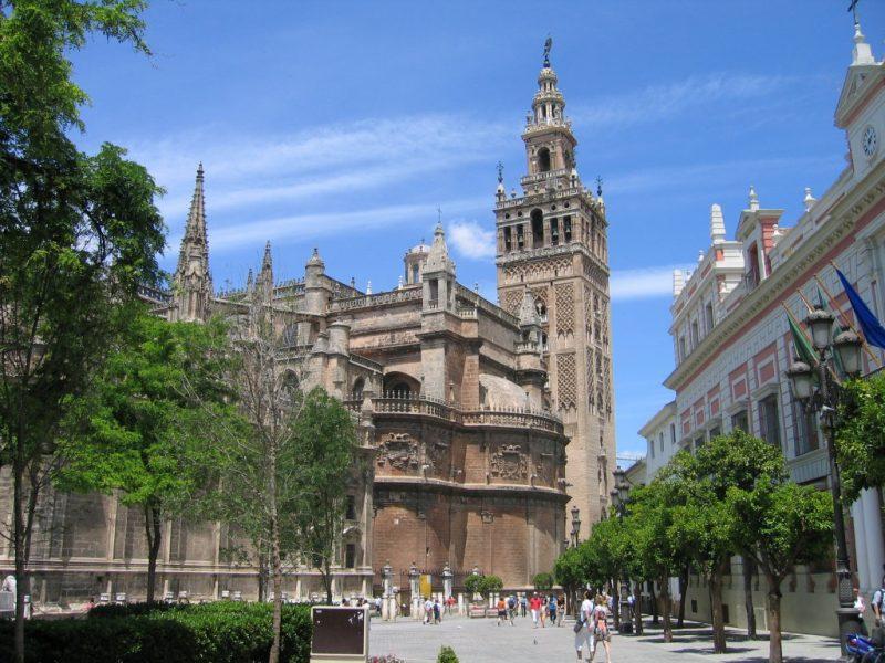 O que fazer em Sevilha: pontos de interesse