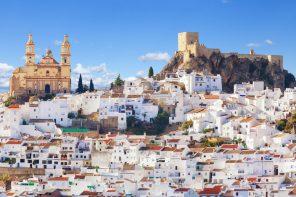 Andaluzia: as 7 cidades mais lindas da região