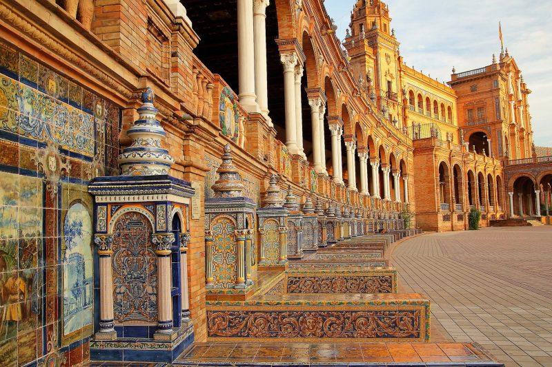 Sevilha: uma pérola na Andaluzia