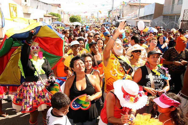 Carnaval Aracaju