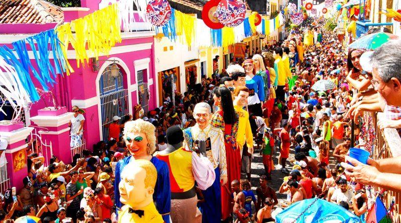 Para onde viajar no Carnaval no Brasil: Olinda
