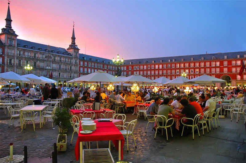 Roteiro de carro Portugal e Espanha