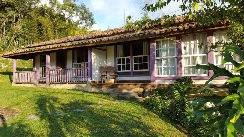 lugares para viajar em fevereiro no Brasil