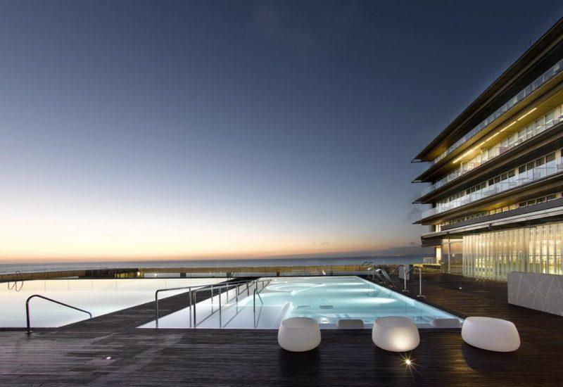 Hotel Parador de Cádiz