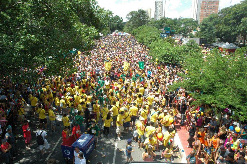 Carnaval São Paulo