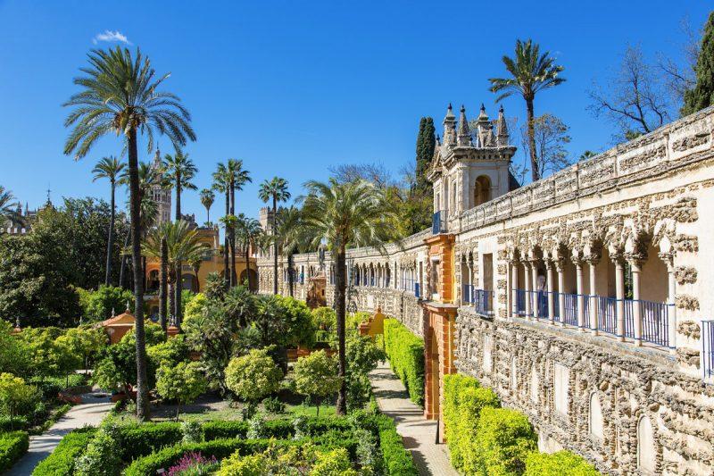 Dicas de Sevilha: Melhores atrações de Sevilha