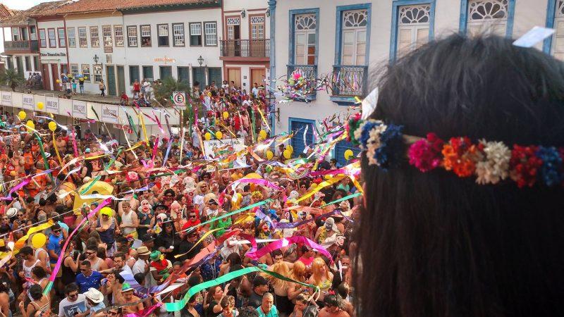 Para onde viajar no carnaval no Brasil: diamantina