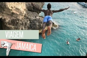 Webserie #Antesdos18: episódio Jamaica