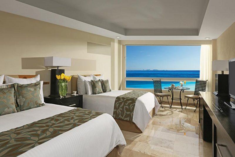 resorts all inclusive em Cancun