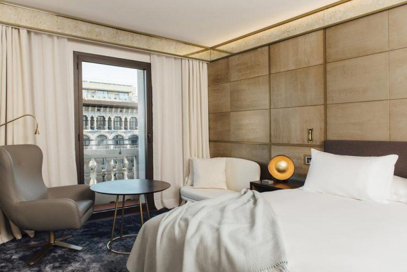 Hotel Almanac em Barcelona