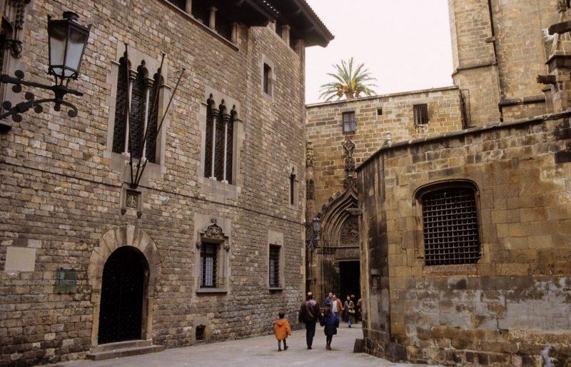 Roteiro de 3 dias em Barcelona o que fazer