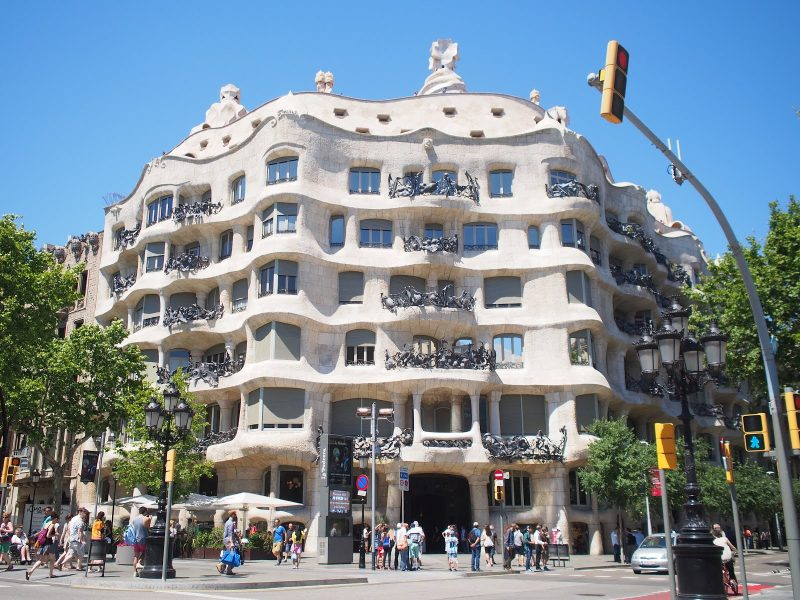 atrações em Barcelona