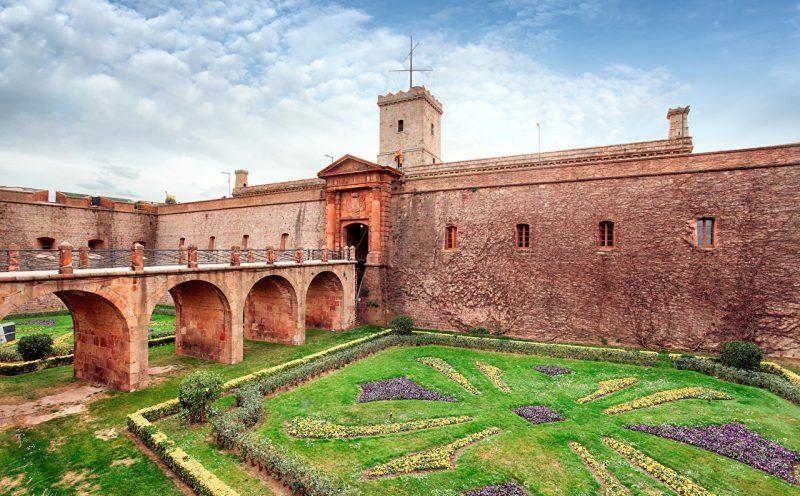 Castelo Montjuïc