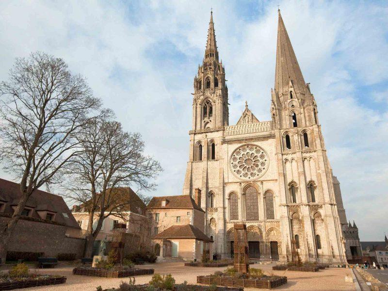 Cidades para visitar a partir de Paris