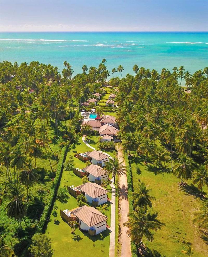 Onde ficar em Alagoas: pousada Samba Pa Ti