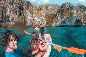 10 Instagrams para seguir e viajar ainda mais
