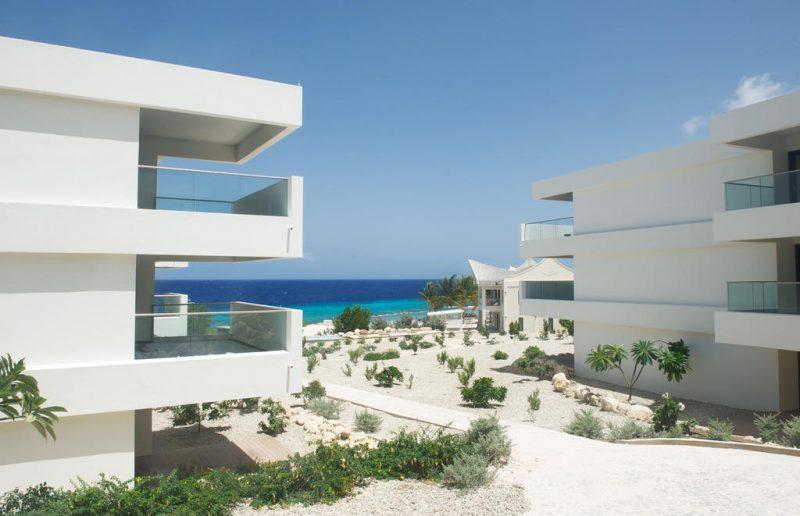 hoteis em Curacao