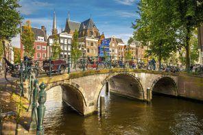 O que fazer em Amsterdam e Bruges: roteiro de 5 dias