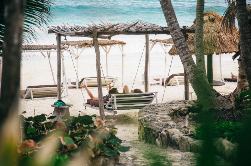 dicas tulum roteiro 3 dias Papaya Playa Project