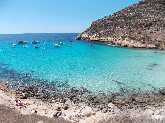 Praias mais lindas da Itália