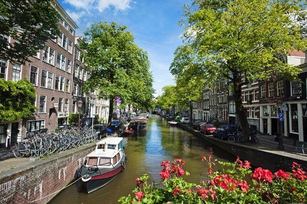 Onde se hospedar em Amsterda: Centro da cidade
