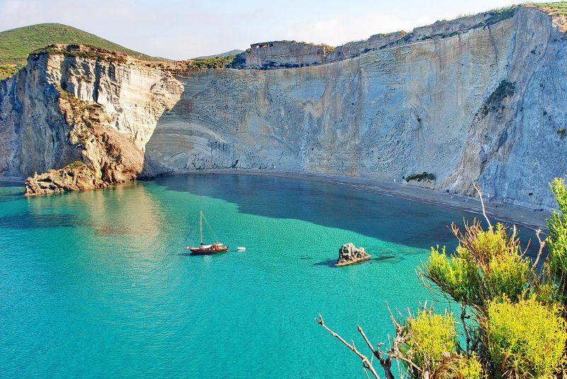 As praias mais bonitas da Itália