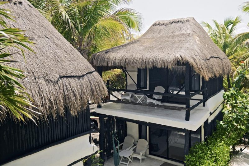 Melhores hotéis em Tulum